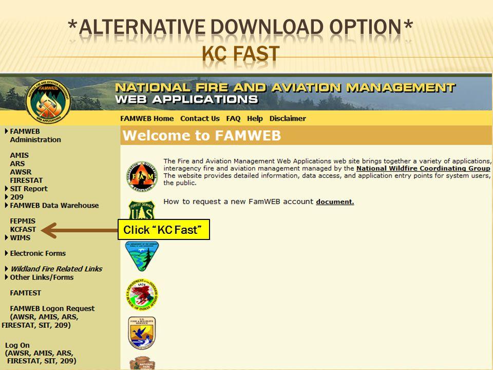 Click KC Fast
