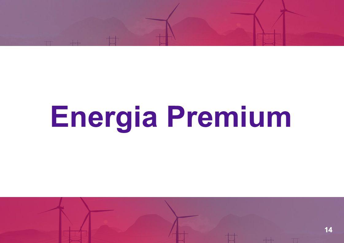Energia Premium 14