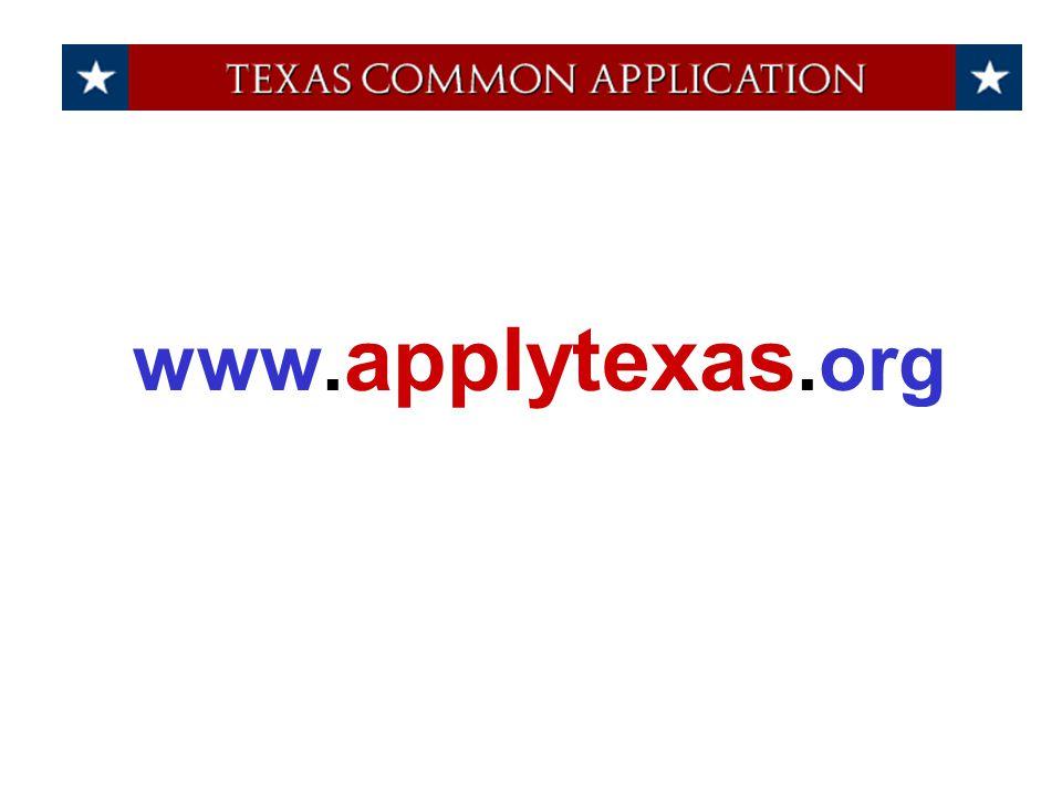 www. applytexas.org