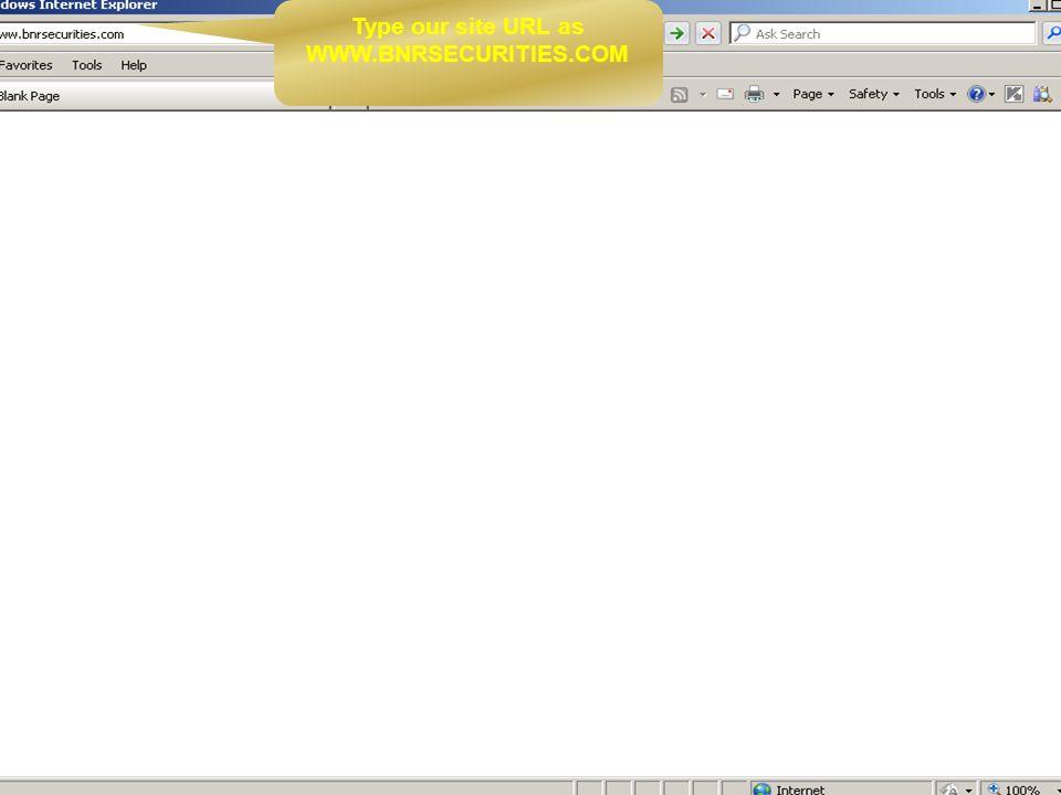 Type Company Desc Select Equities Select NSE