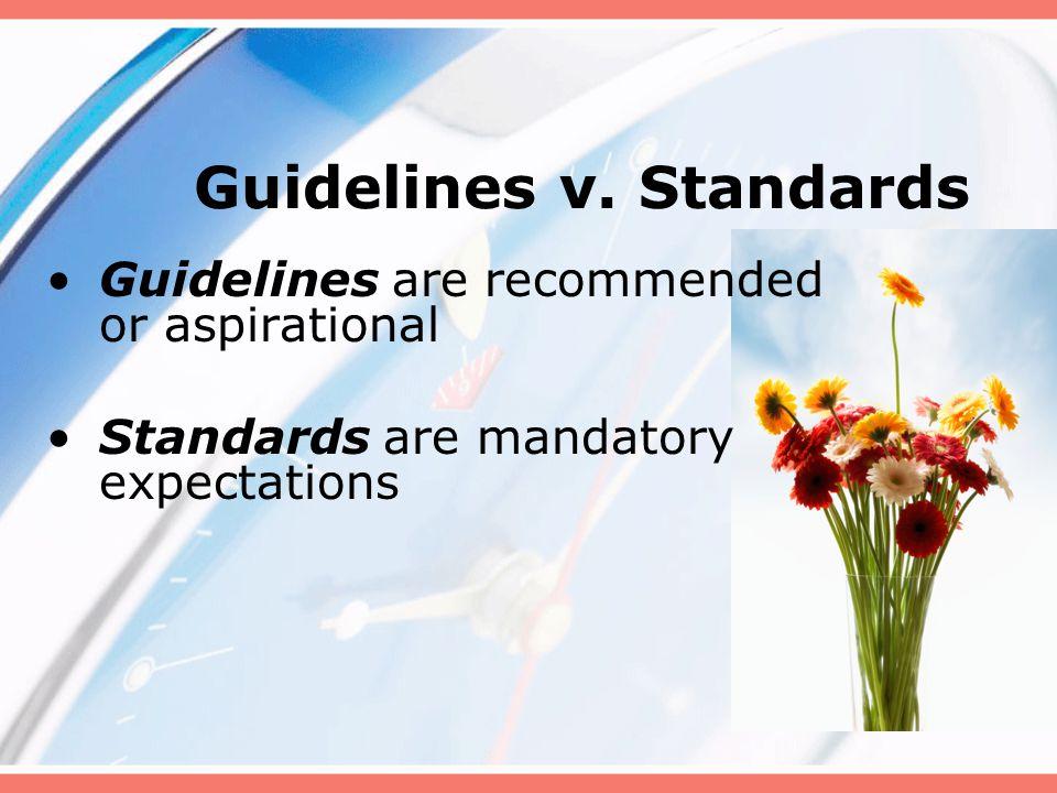 Guidelines v.