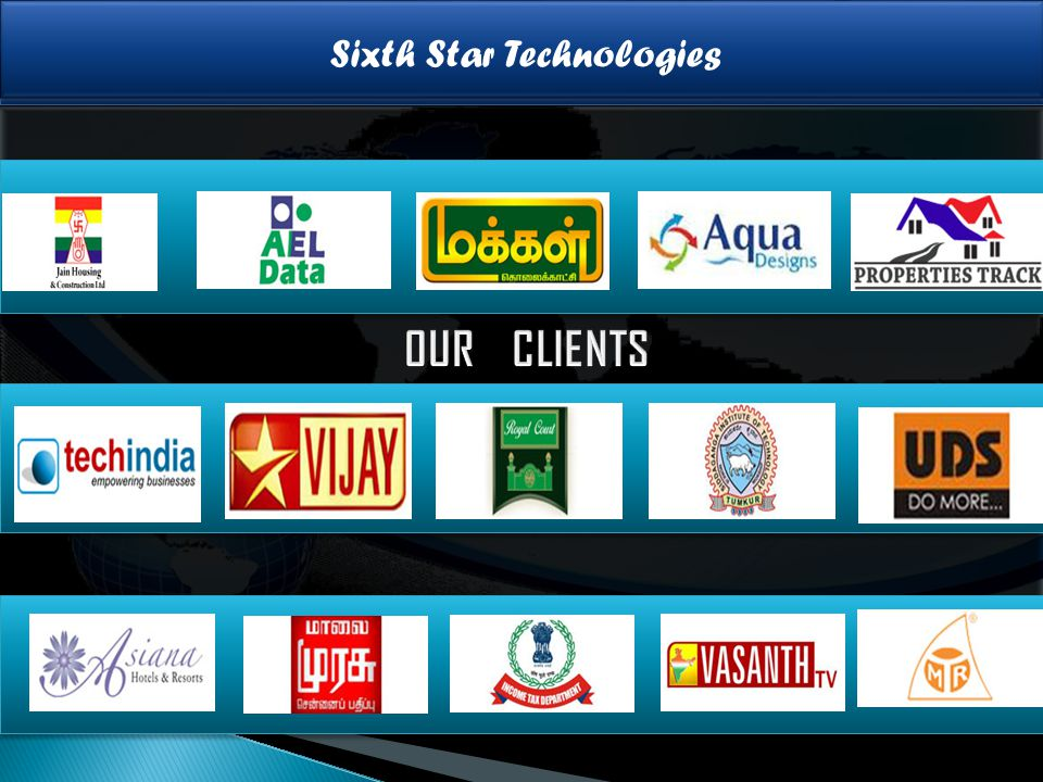 Sixth Star Technologies