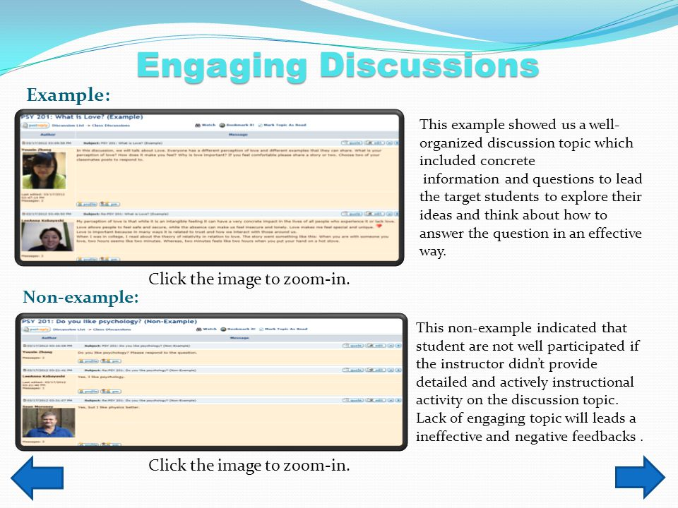 Scenario 3 The best tool for sending private feedback on discussion responses is: (Choose the best answer from the list.) A.