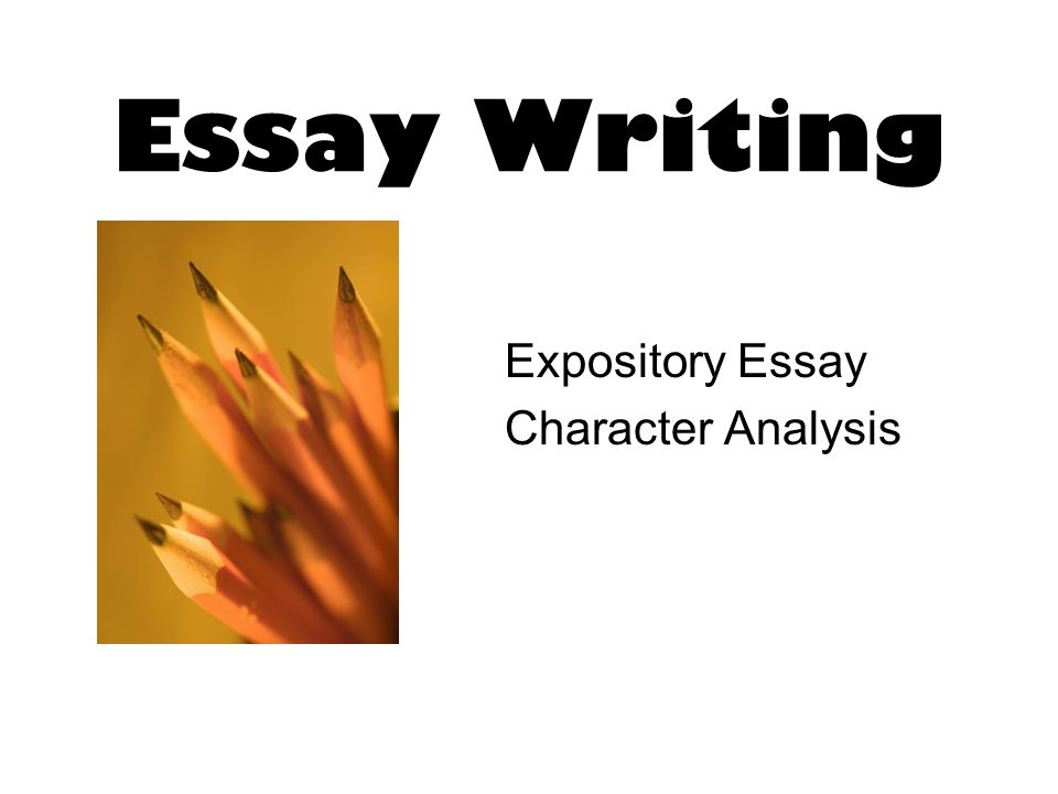 Notes Conclusion Remember… NEVER end an essay with I hope you enjoyed my essay. Summarize the essay's main points.