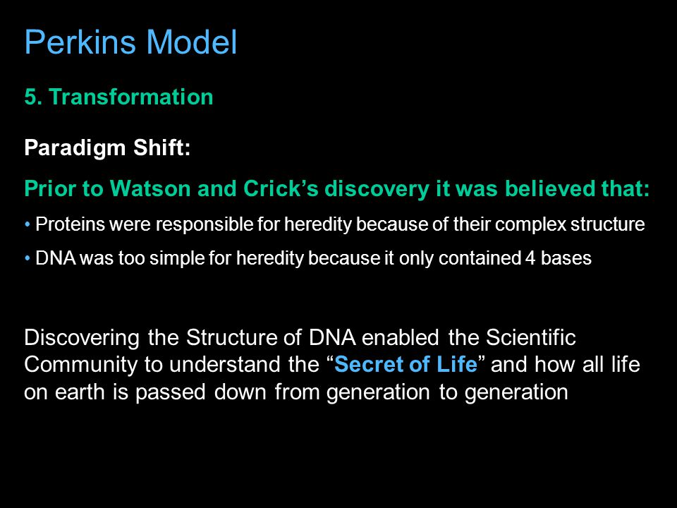 In 1962 Watson, Crick & Wilkins won the Nobel Prize for their discovery of the structure of DNA The Nobel Prize However, there is no mention of Frankl
