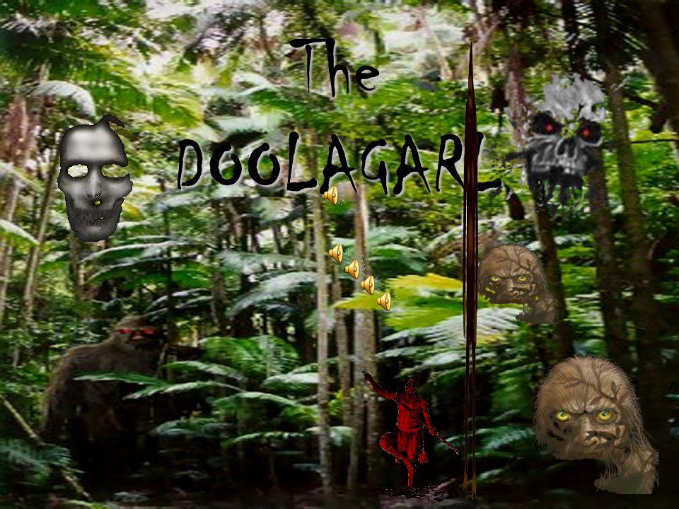 The DOOLAGARL