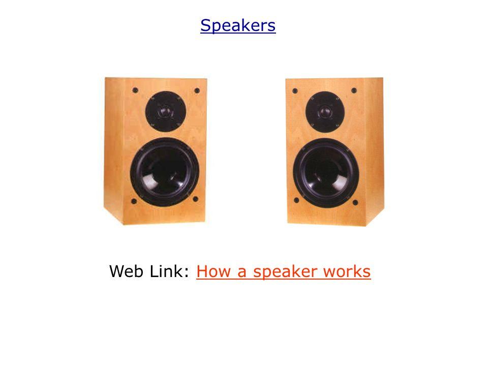 Web Link: Dynamic MicrophoneDynamic Microphone