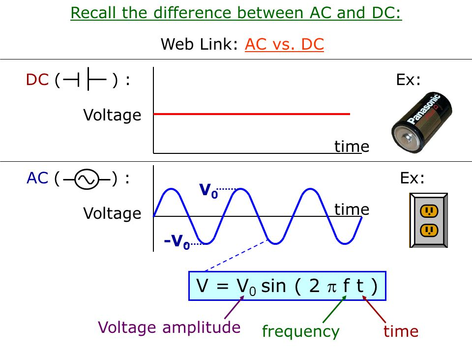 Ex: ? 120 V 3.0 A Find the output voltage and current.