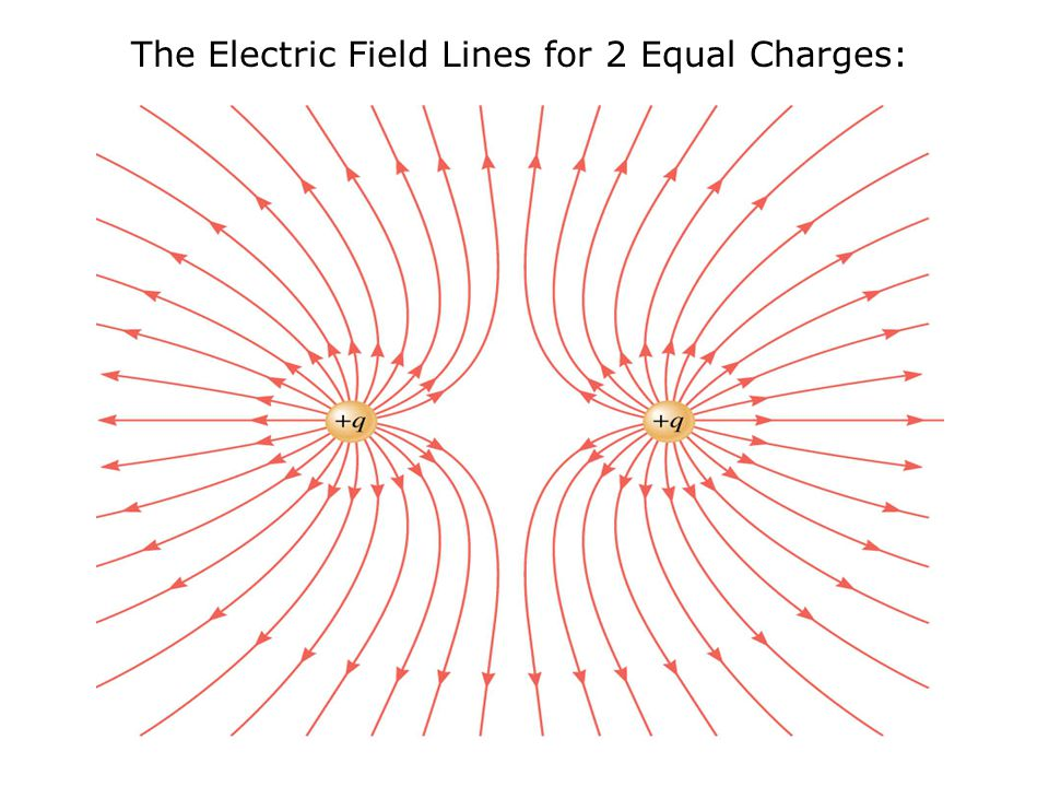 What do you think the Electric Field lines would look like for… A charged, non-conducting sheet that is not infinite.