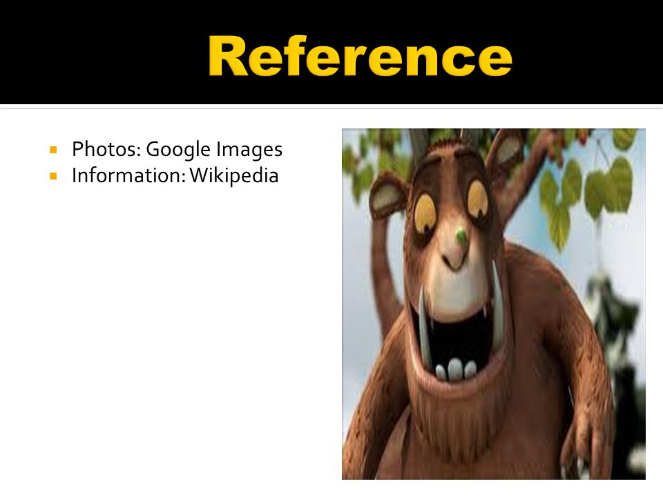  Photos: Google Images  Information: Wikipedia