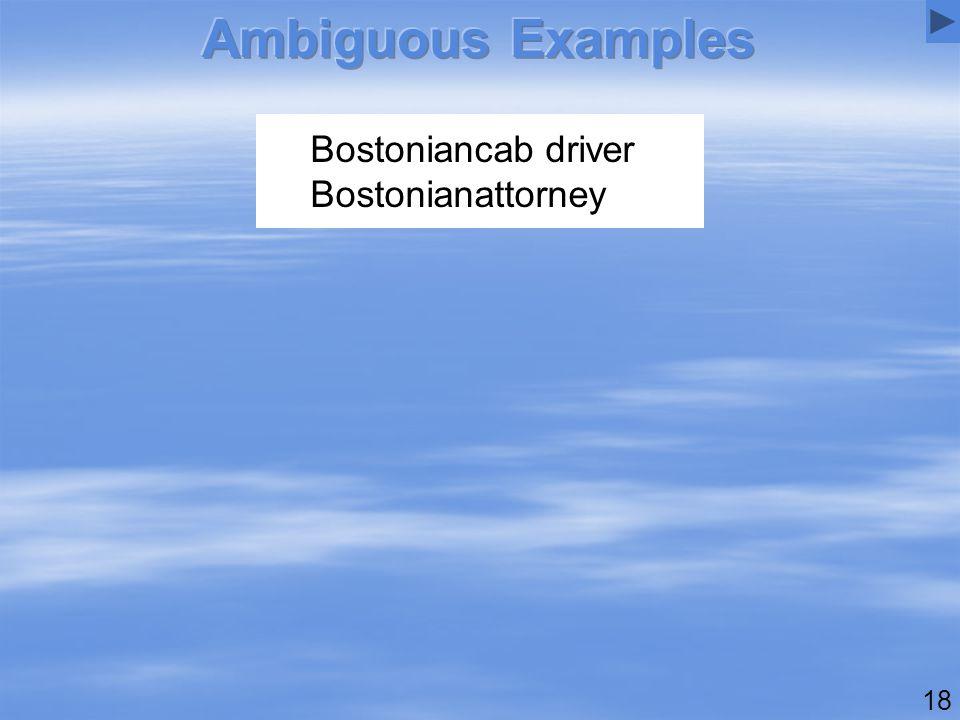 18 Bostoniancab driver Bostonianattorney