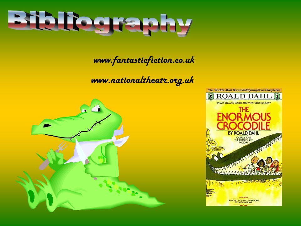 www.fantasticfiction.co.uk www.nationaltheatr.org.uk