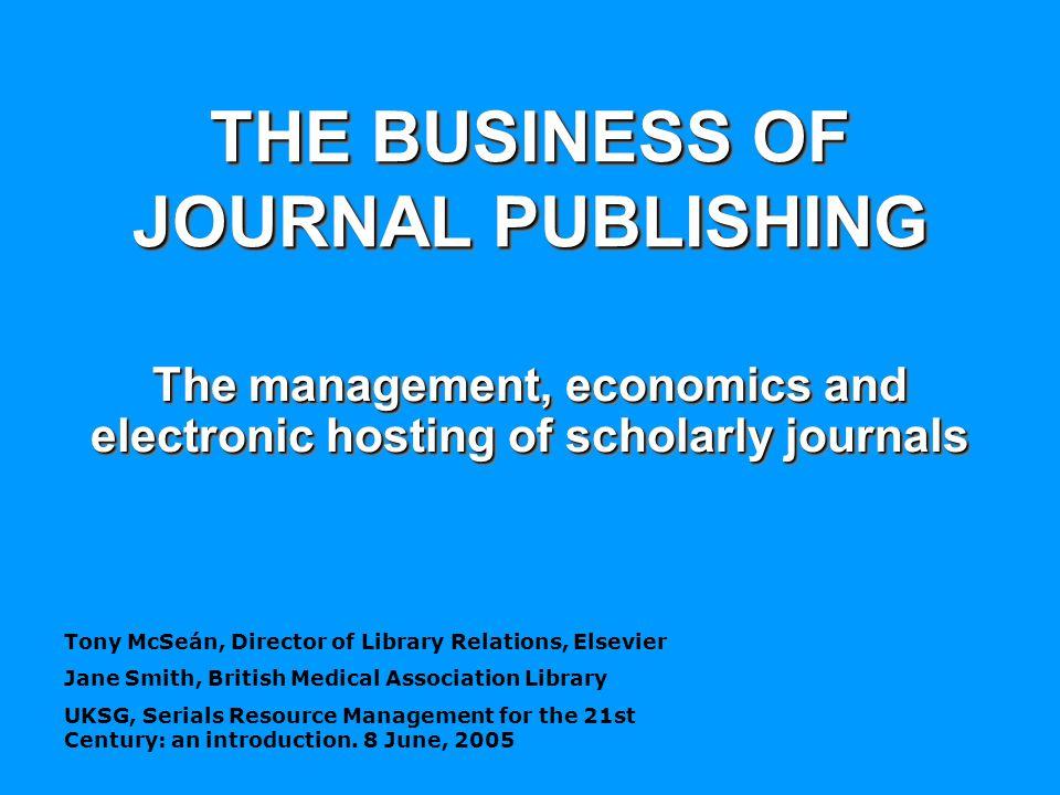 Publishing Cycle Classic