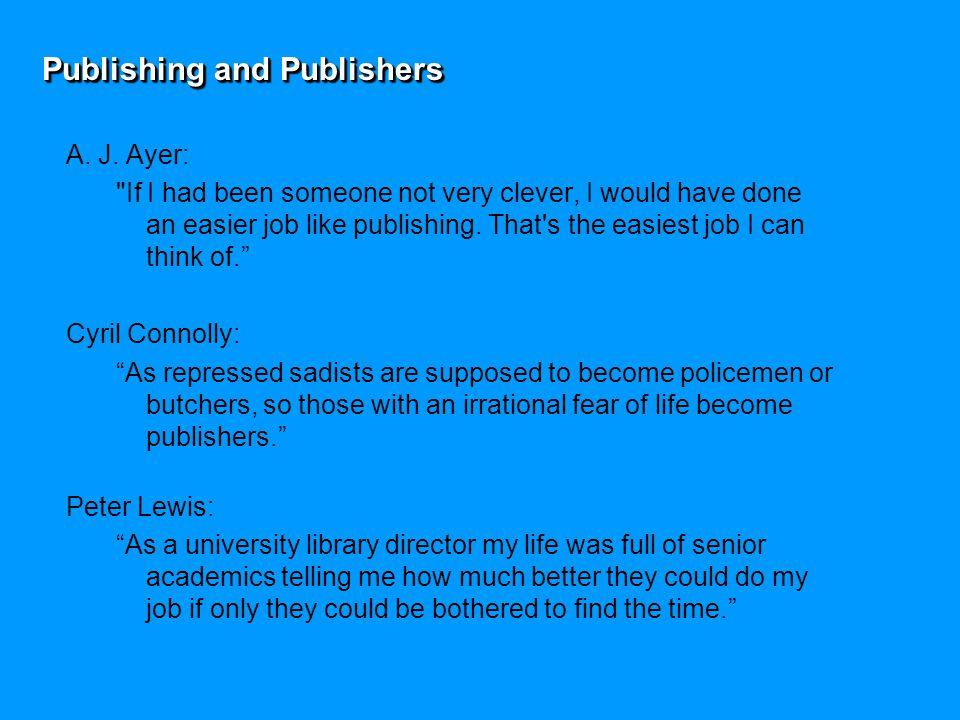 Publishing Cycle Lite