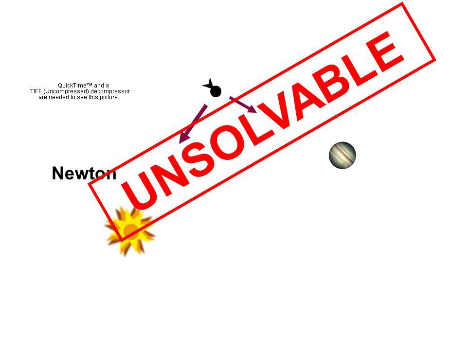 UNSOLVABLE