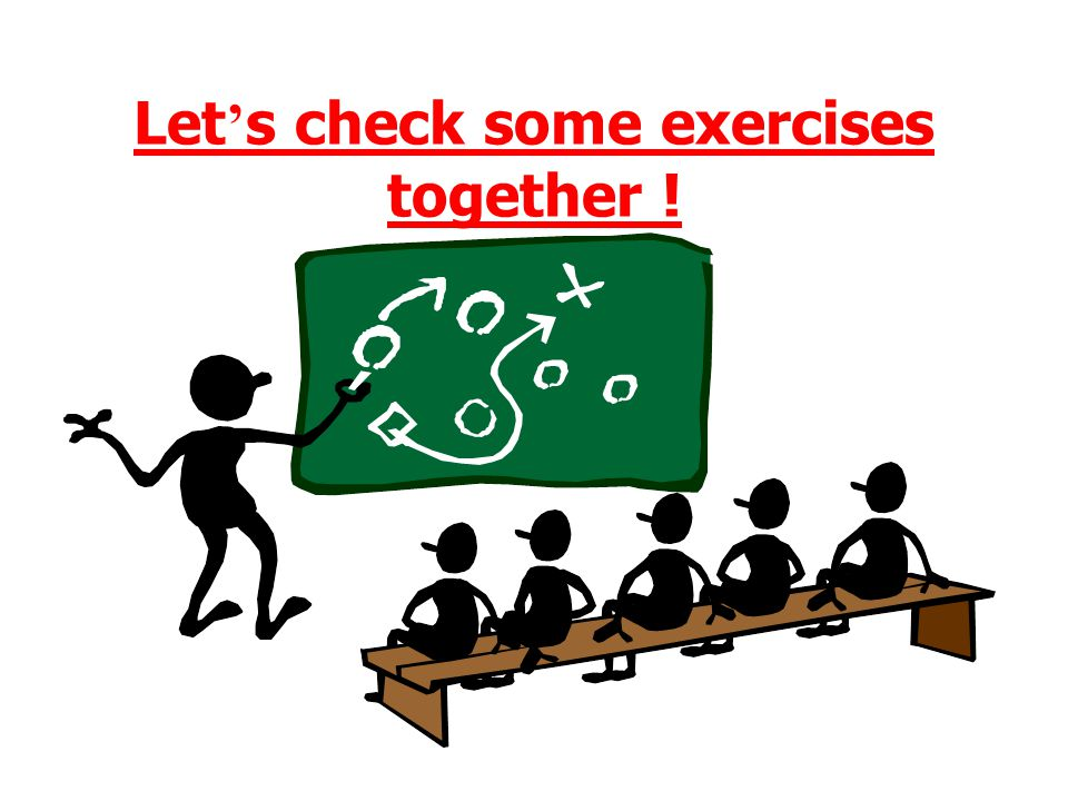 1. Please do the Exercises in class -- Guess the meaning of the underlined words: on your papers (P1-2) in 10 minutes. 2. Then check your answers with