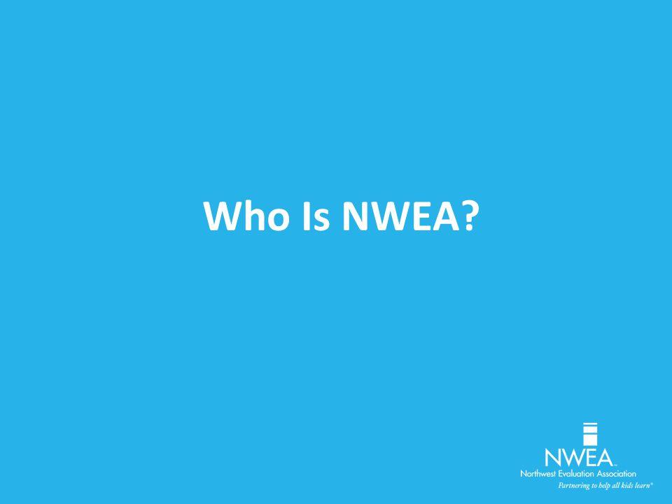 Who Is NWEA