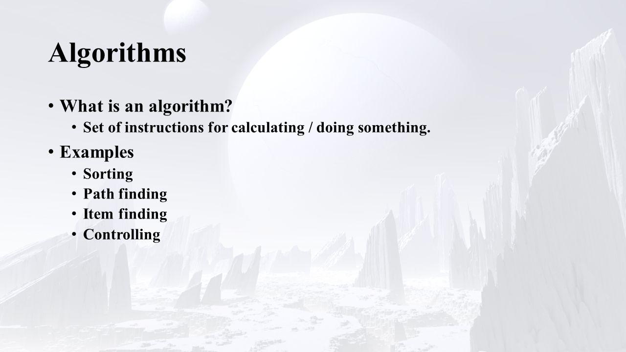 Algorithms History Abū ʿ Abdallāh Mu ḥ ammad ibn Mūsā al-Khwārizmī Brahmagupta 0628 Algoritmi de numero Indorum.