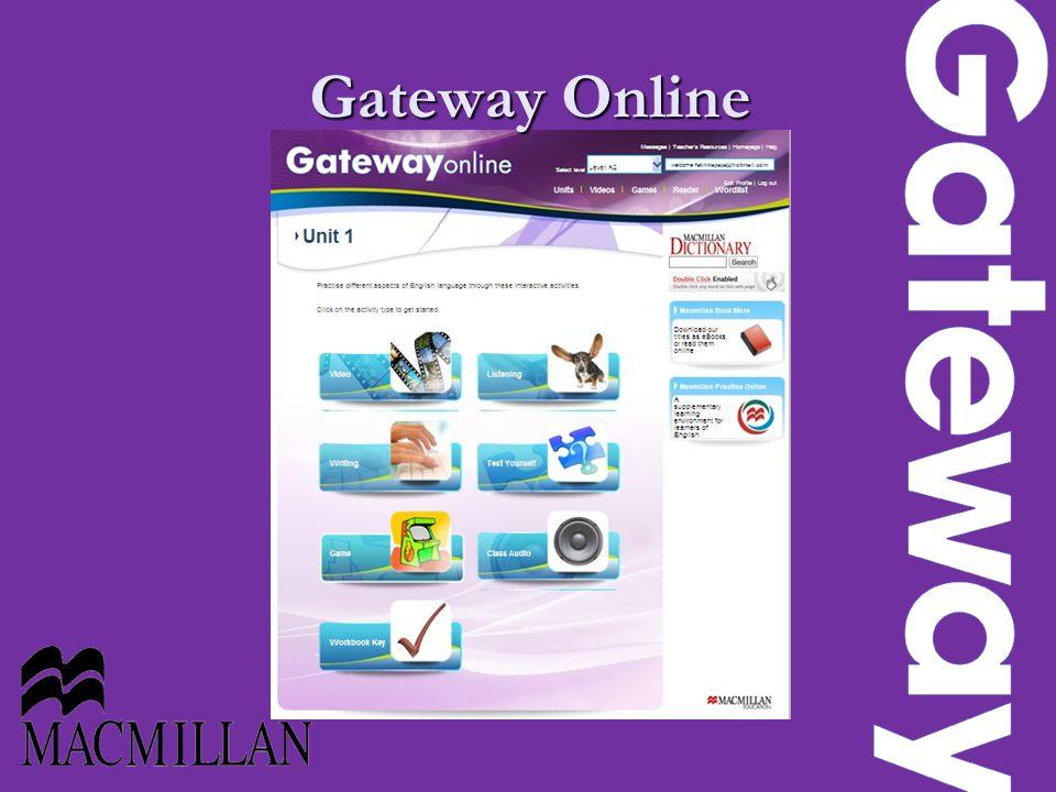 Gateway Online