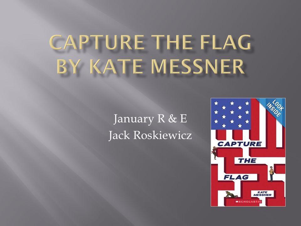 January R & E Jack Roskiewicz