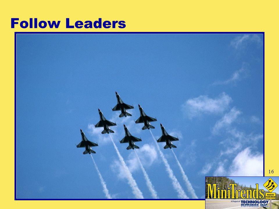 Follow Leaders 16
