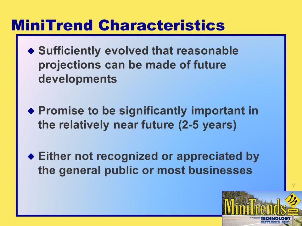 Futurists  Check List of Futurists on Wikipedia David Snyder Joe Coates Oliver Markley David Smith Larry Vanston Raymond Kurzweil 18