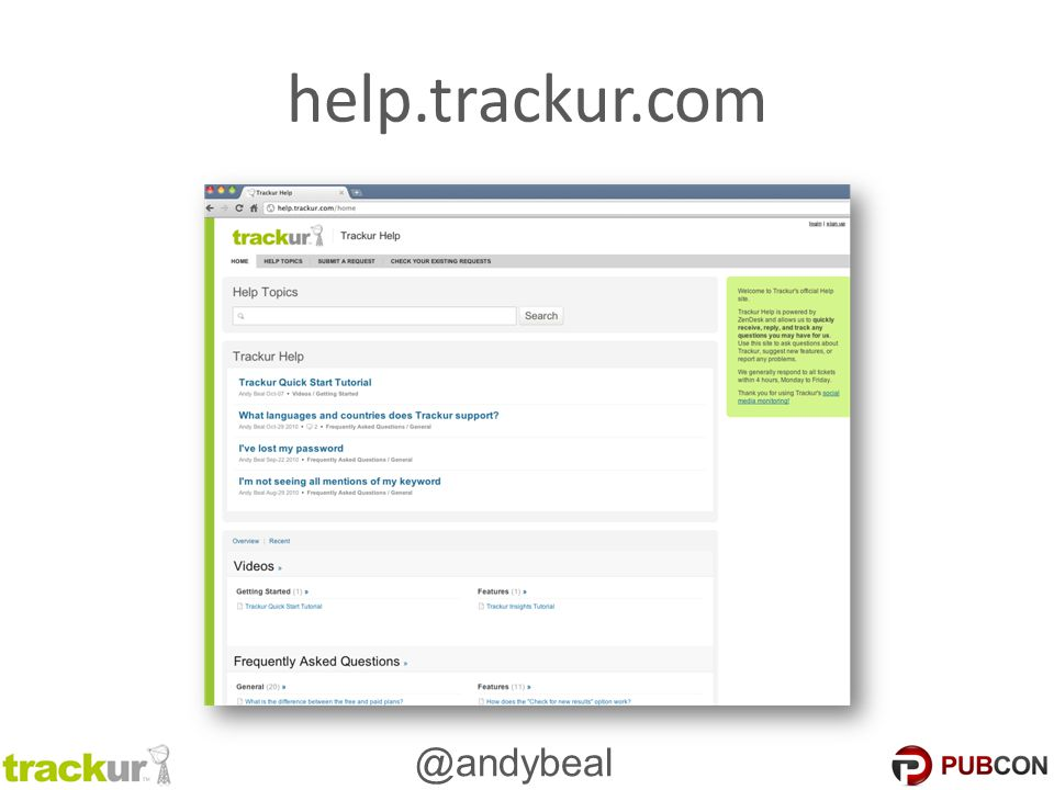 @andybeal help.trackur.com