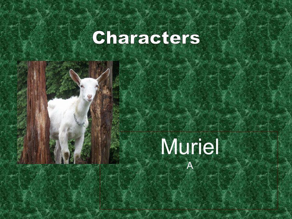 Muriel A