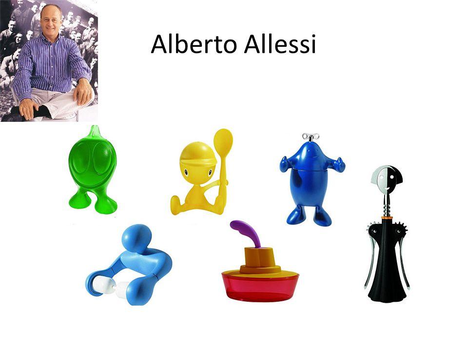 Alberto Allessi