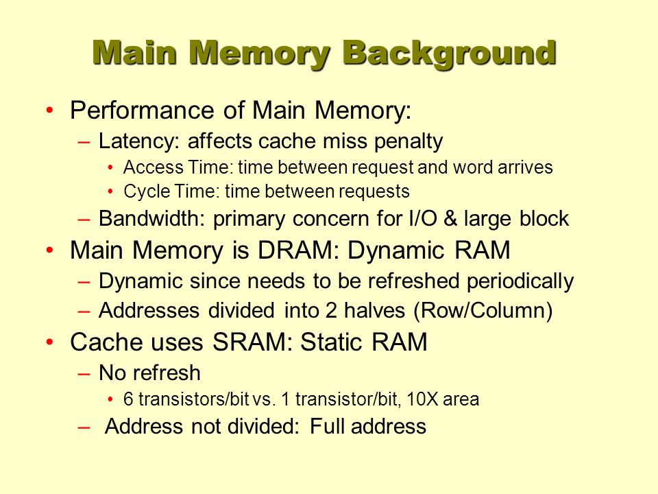 Memory Protection Want to prevent a process from corrupting memory space of other processes –Privileged and non-privileged execution Implementation can map independent virtual pages to separate physical pages Write protection bits in the page table for authentication Sharing pages through mapping virtual pages of different processes to same physical pages