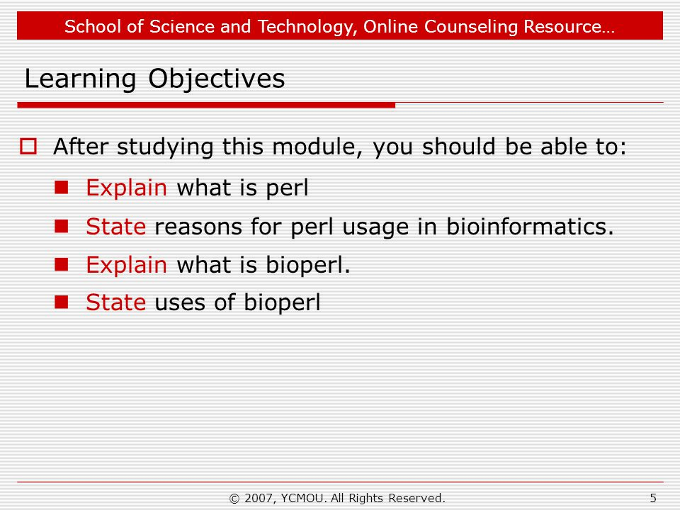 School of Science and Technology, Online Counseling Resource… Introduction:1  There are currently over 2000 computer languages.