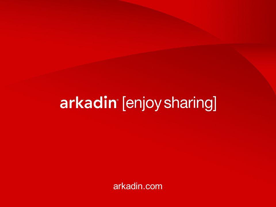 arkadin.com