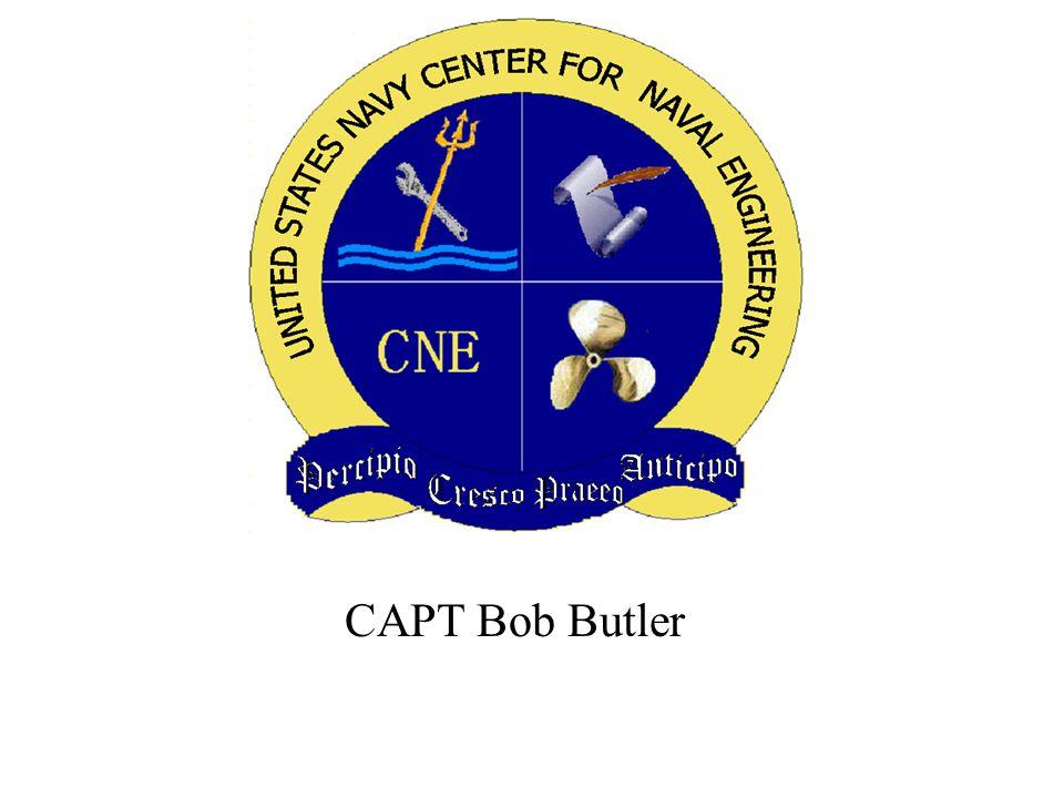CAPT Bob Butler