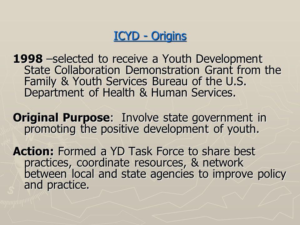Next Steps ► Formalize the Iowa's Promise Partnership Council.