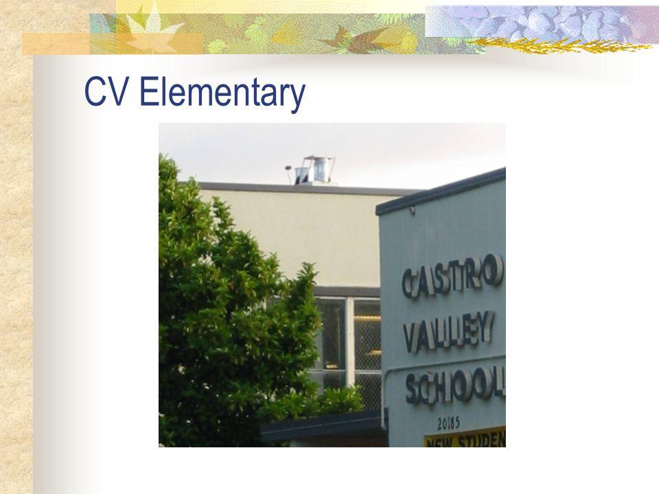 CV Elementary 