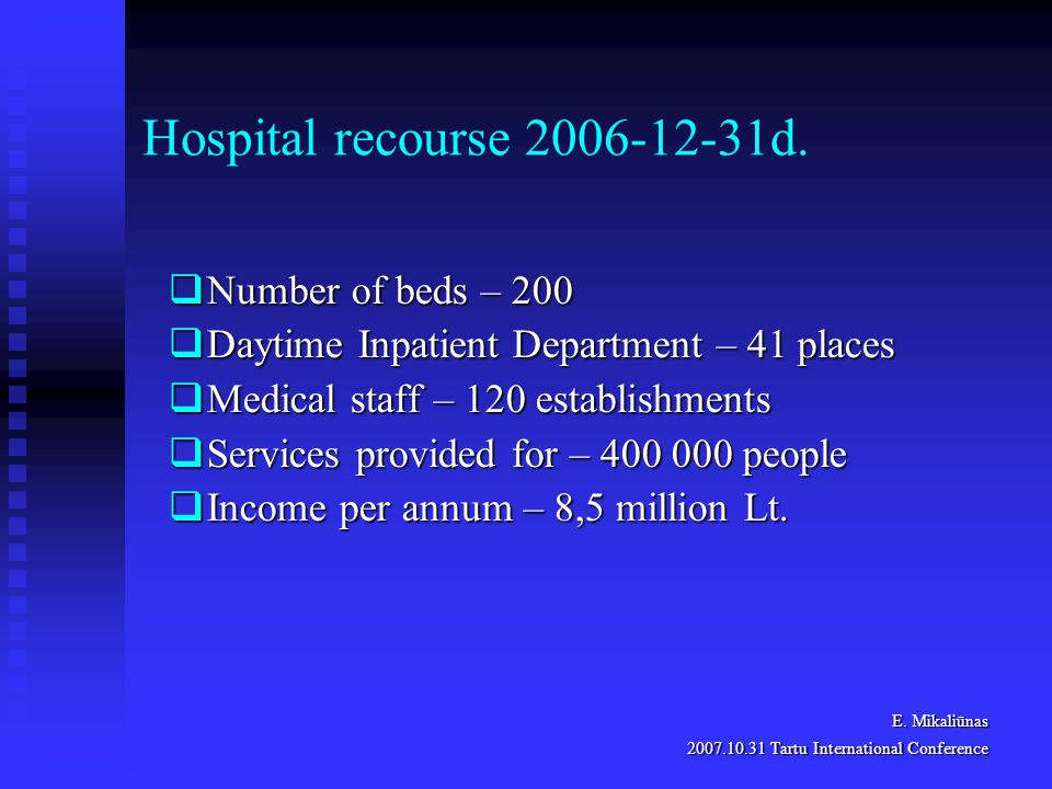 Hospital recourse 2006-12-31d.