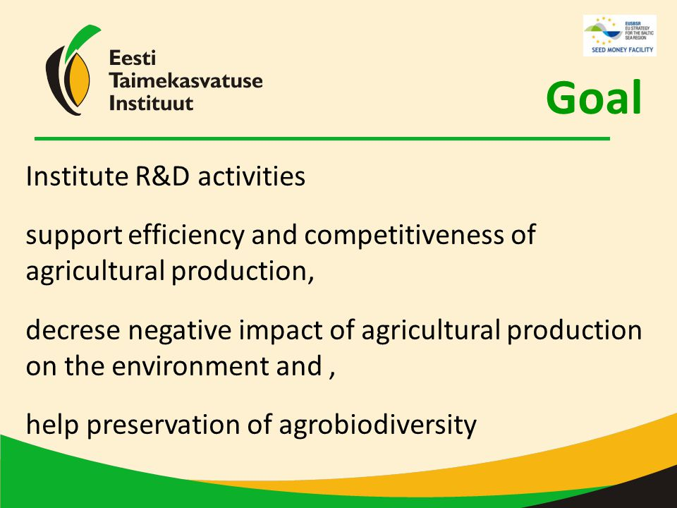 National and international collaboration with R &D and education institutions, enterprises and other institutions in areas of research, development, innovation and economy Collaboration
