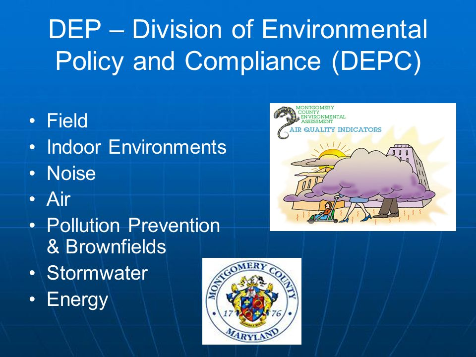 Use of DEP's Website Potential Sources of Water Intrusion Slide 6 of 12