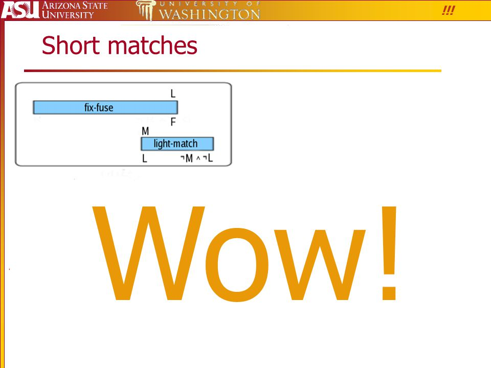 "Short matches  No epoch available  ""middle of nowhere""  Decision Epoch Planning is incomplete! !!! Wow!"