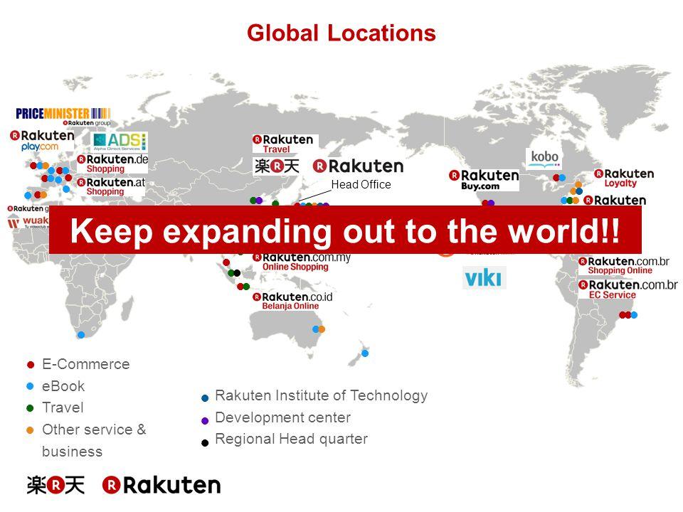 Global Locations Head Office ● ● ● ● ● ● ● ● ● ● ● ● ● ● ● ● ● ● ● ● ● ● ● ● ● ● ● ● ● ● ● ● ● ● ● ● ● ● ● ● ● ● ● ● ● ● ● ● ● ● ● ● ● ● ● ● ● ● E-Com