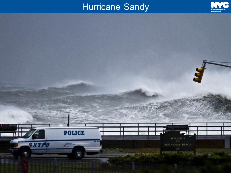 2 Hurricane Sandy