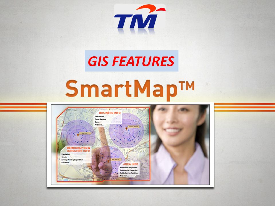 GIS FEATURES