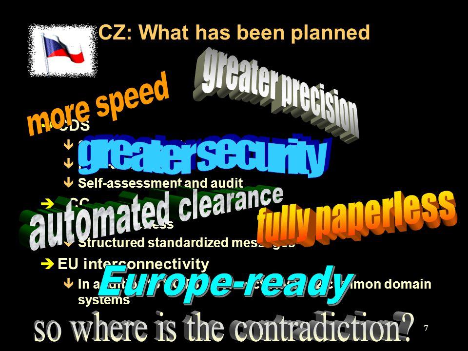 8 Good news, folks! This is the last slide