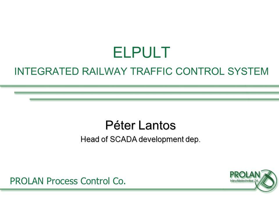 PROLAN Process Control Co.