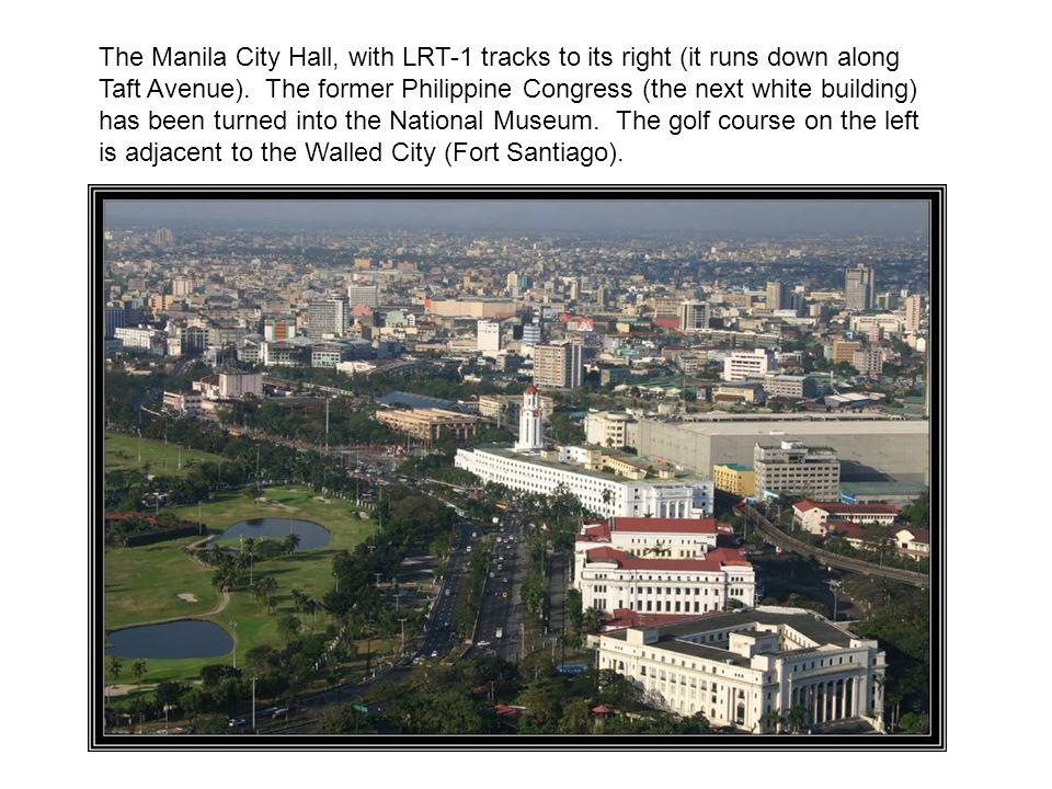 This Is Manila!