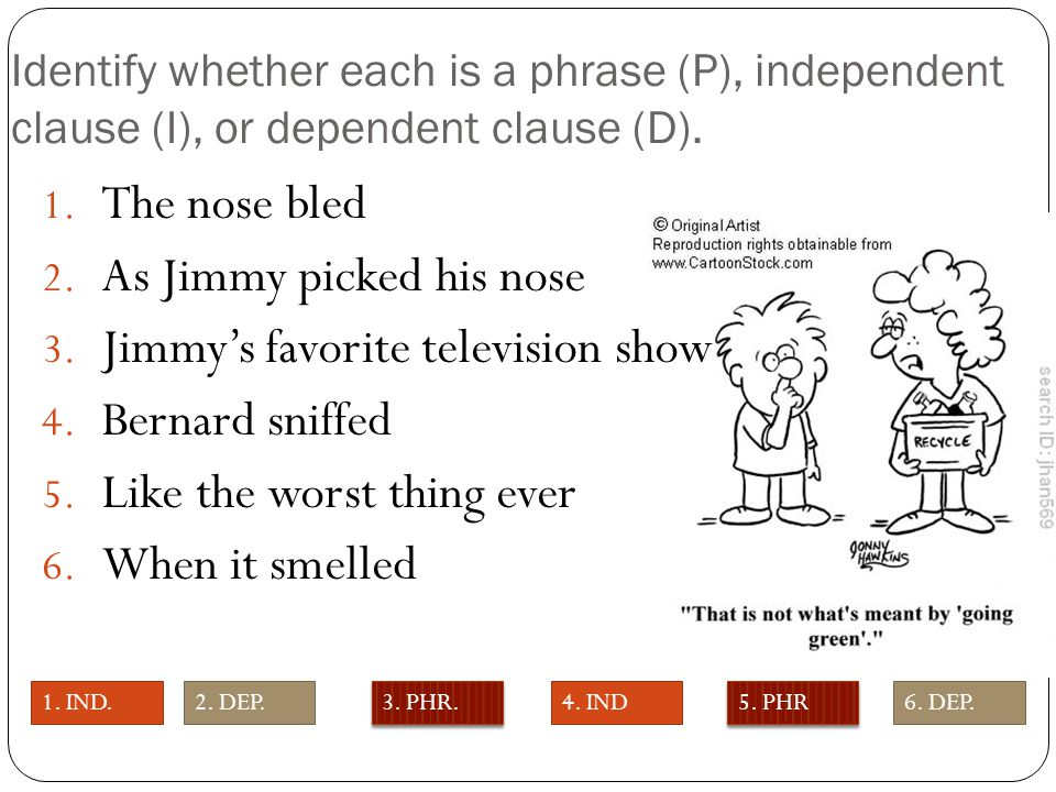 Identify the subject of the clause.Do not write any modifiers (adjectives) Please write clearly.