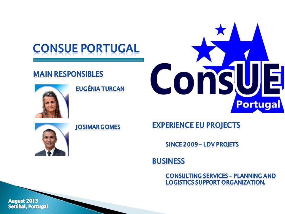 Partner receiver - Project Coordinator - Intermediate Project for E.U.