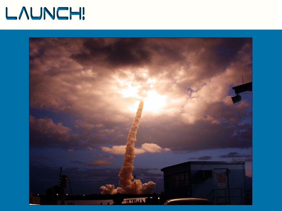 Launch!