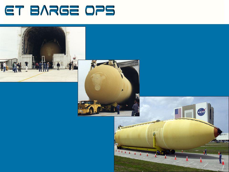ET Barge Ops