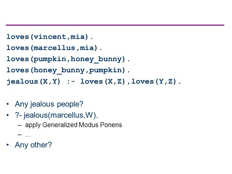 loves(vincent,mia). loves(marcellus,mia). loves(pumpkin,honey_bunny).